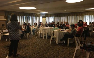 Suicide Risk Assessment Seminar-Workshop