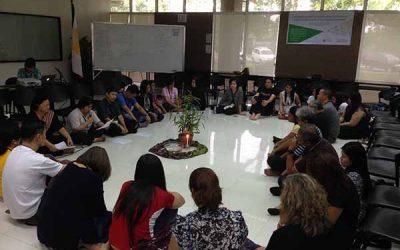 Spiritual Care Gathering