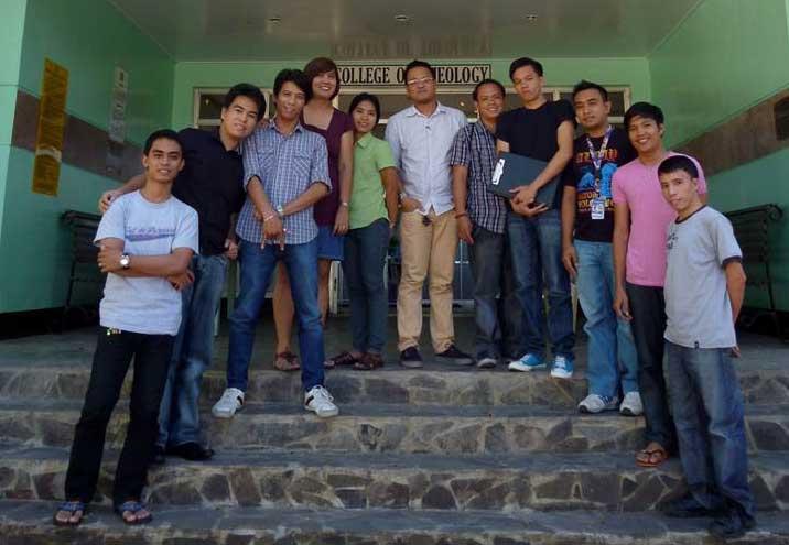 Summer CPE Program-Central Philippine University